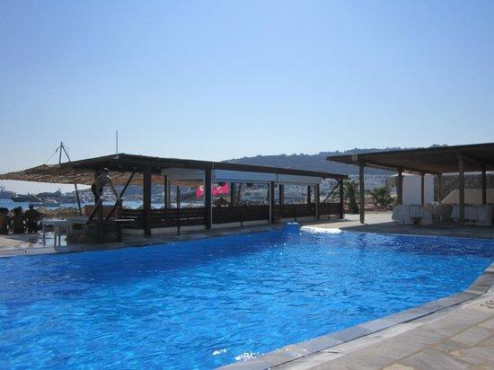 Hotel Lady Anna: Pool