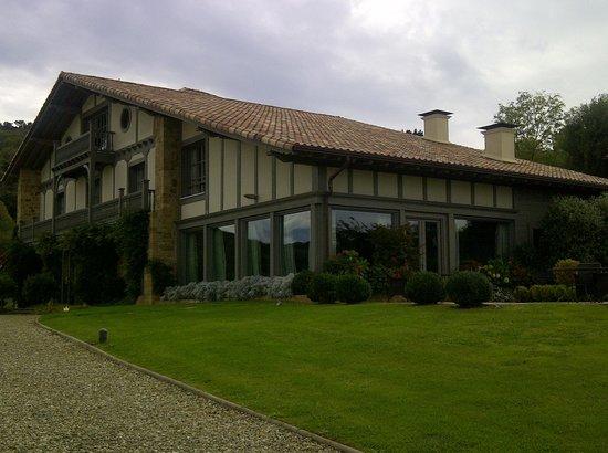 Hotel Iturregi : Hotel