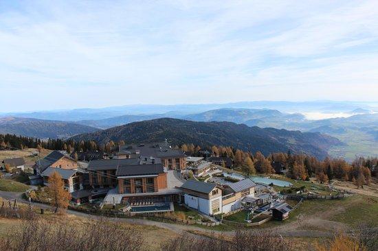Mountain Resort Feuerberg: hotel