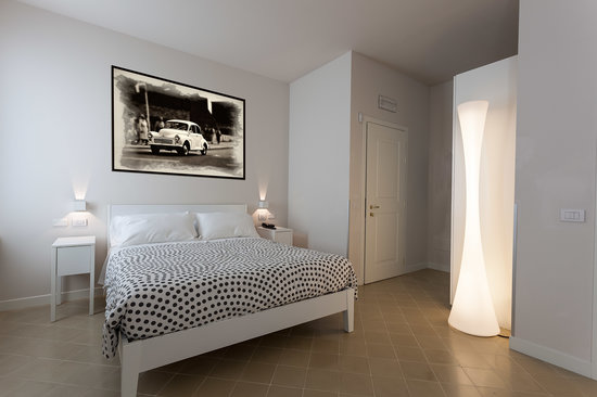 Hotel Forlanini 52: room 103