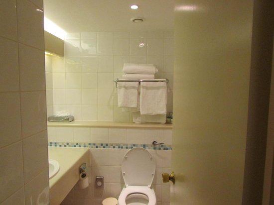Holiday Inn Maidstone - Sevenoaks: Bathroom