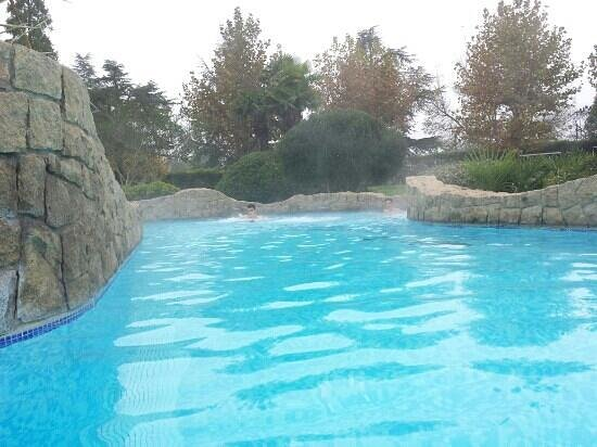 Radisson Blu Resort, Terme di Galzignano: 11