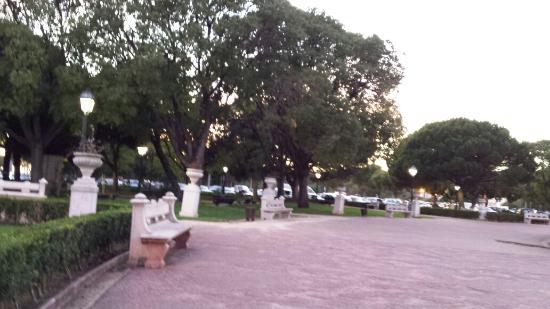 Afonso de Albuquerque Square: Photo of Praca Afonso de Albuquerque taken with TripAdvisor City Guides