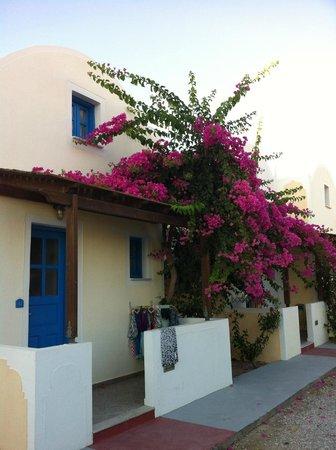 Hotel Eleftheria : Nice rooms