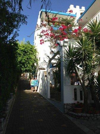 Folia Apartments: Folia appartments