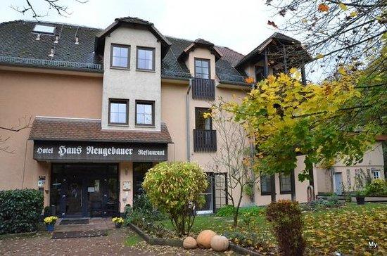 Hotel & Restaurant Neugebauer Bewertungen Fotos