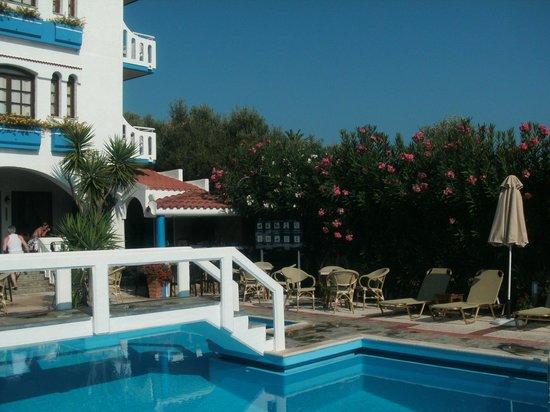 Folia Apartments: Hotel