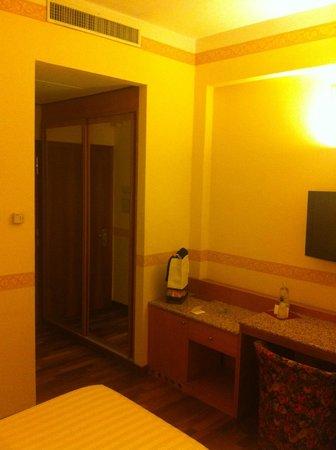 Hotel Miramare: Camera