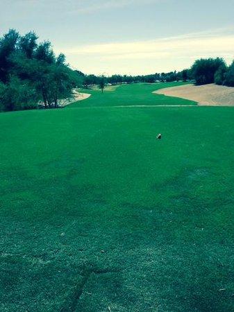 Kierland Golf Club: fun at the Course