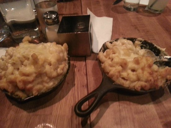 SOCO: Great Mac and Cheese