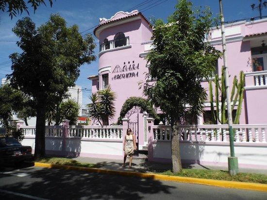 Casa Arequipa: hôtel
