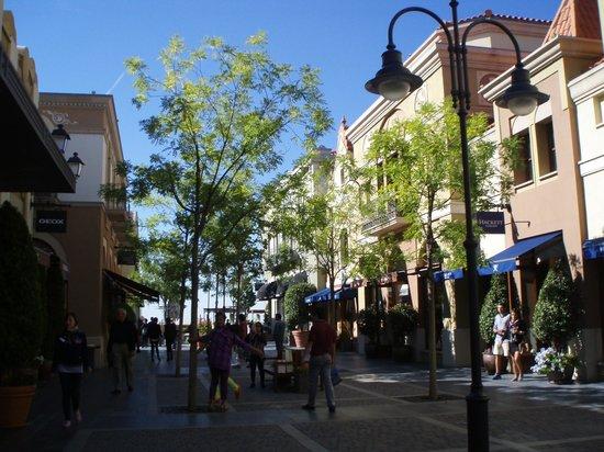 Las rozas picture of las rozas village las rozas - Nanos outlet las rozas ...