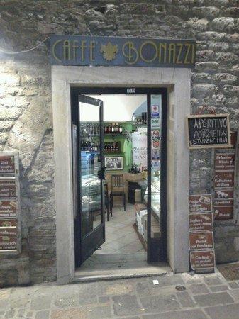 Caffe Bonazzi