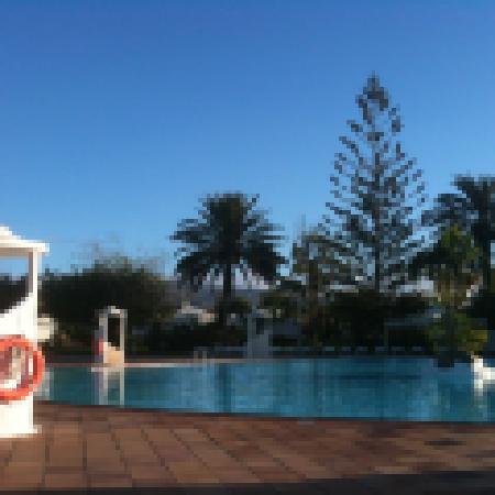 Bungalows Cordial Sandy Golf: Pool again