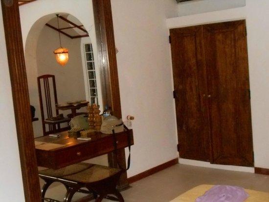 Sigiriya Village Hotel : stanza 153