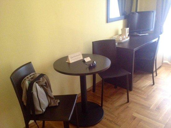 Hotel Praga 1: Camera