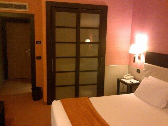 Best Western Gorizia Palace Hotel: Stanza 312