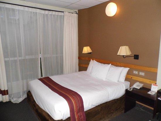 Casa Andina Standard Puno: chambre