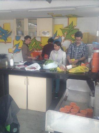 Puriwasi Hostel: grandes momentos