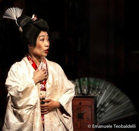 Opera at St. Mark's Anglican Church : Opera Madame Butterfly di Giacomo Puccini