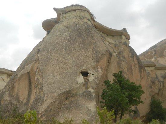 Reliable Travel: Пещера