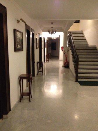Park Village Hotel & Resort : Homey ambiance