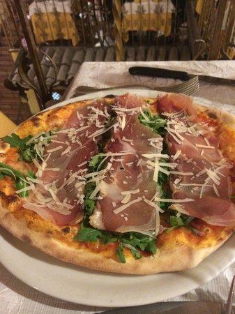 Sacro e Profano : Pizza Sacro & Profano