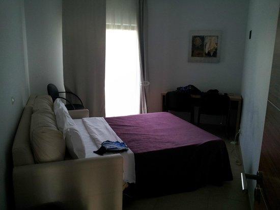 Sagres Time Apartamentos: Bedroom