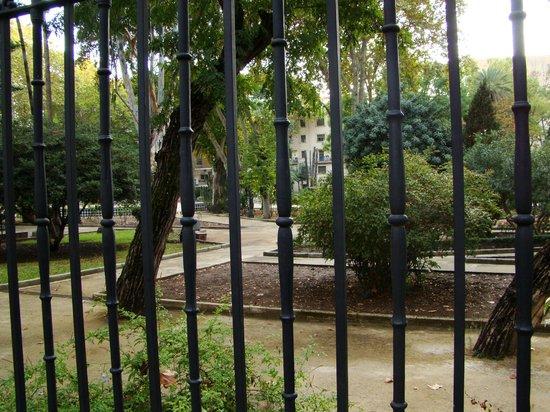 Parque María Cristina