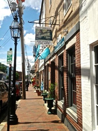 Piscataqua Fine Arts Studio and Gallery