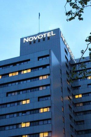 Novotel Amsterdam City: NOVOTEL!