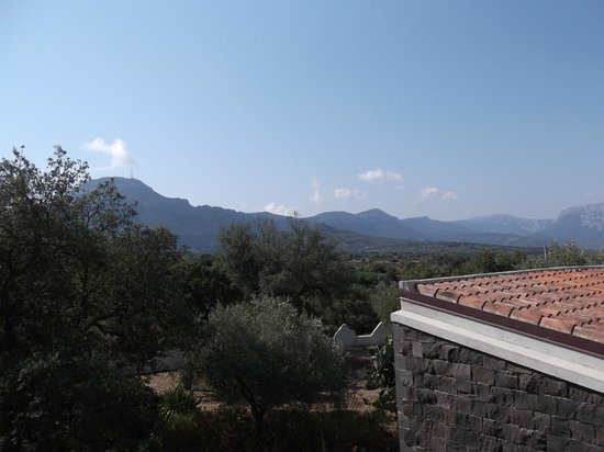 Hotel Il Querceto : vista desde la habitación