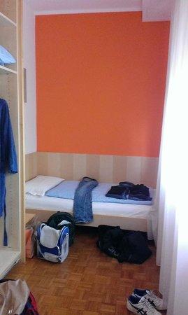 Hotel Garni Domus Mea: Altro letto