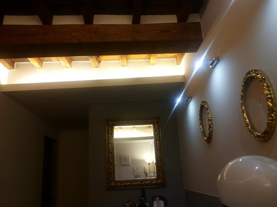 Sette Angeli Rooms: relax