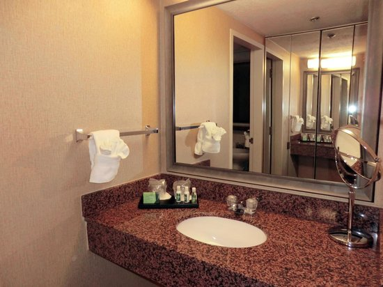Hotel Elegante Conference & Event Center: #2046