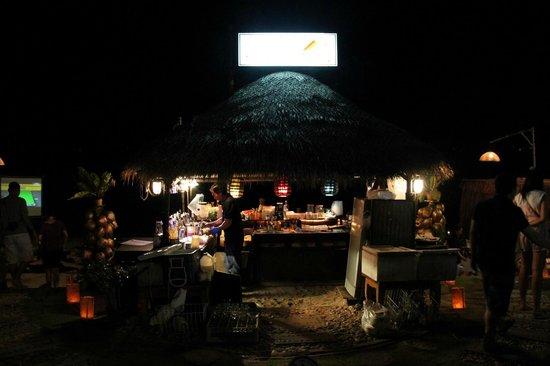 Coco Tam's : Bar