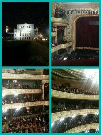 Latvian National Opera: Opera
