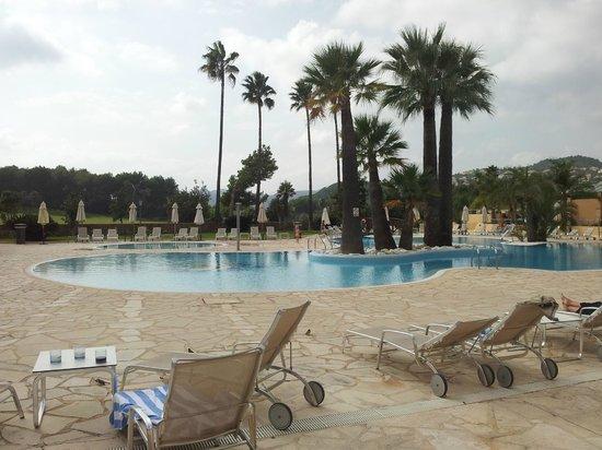 Denia La Sella Golf Resort & Spa : Piscina