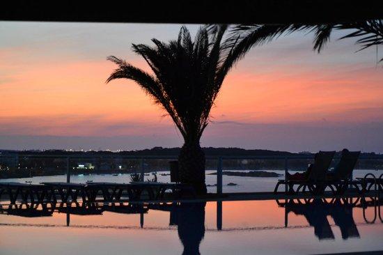 Hotel Club Punta Prima: piscina