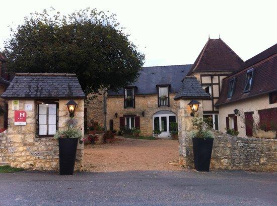 Hotel Le Coulier: l'Hôtel
