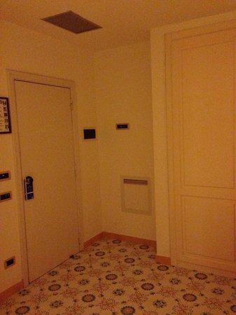 Lloyd's Baia Hotel: Ingresso room