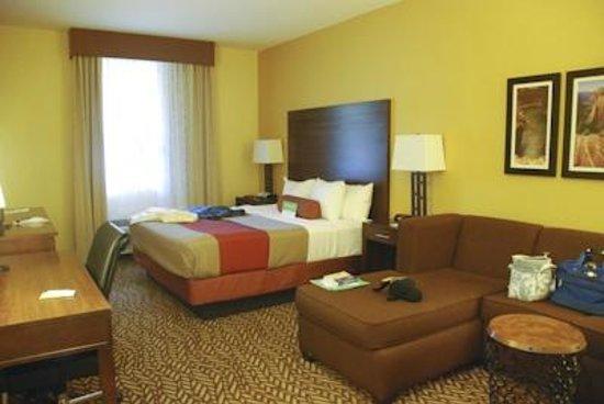 La Quinta Inn & Suites at Zion Park / Springdale : Room #212