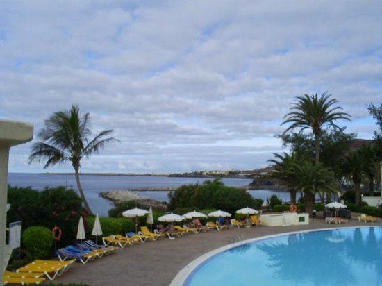 IBEROSTAR Lanzarote Park : View from room 3103