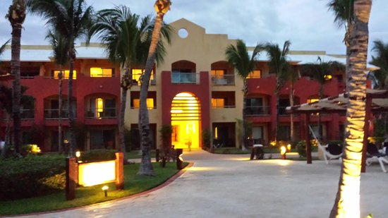 Barcelo Maya Tropical: Tropical Rooms