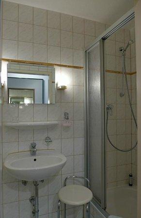 Hotel de Saxe: de Saxe - Bathroom