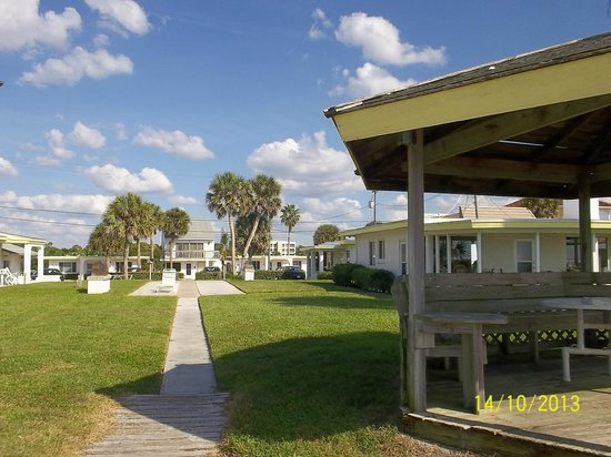 Gulf Shore Beach Resort Motel: Other rooms