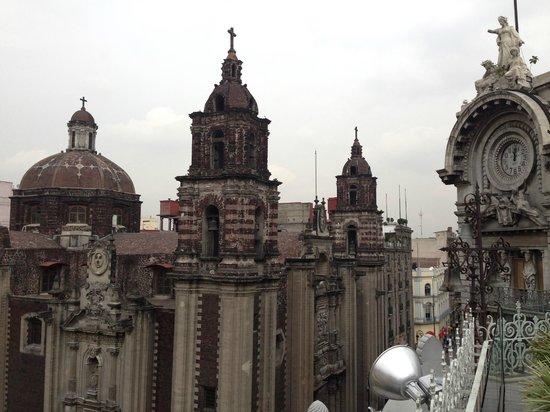 Museo Del Estanquillo