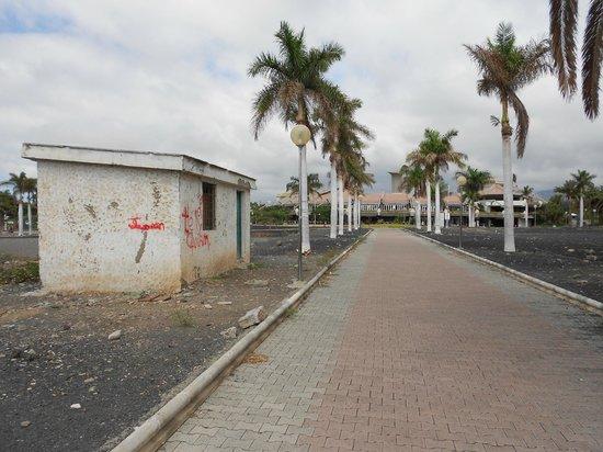 Centro Comercial Faro 2 : Welcome !