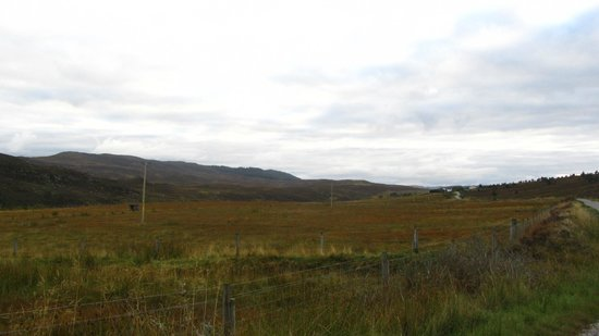 Inverness Bike Hire: Higlands