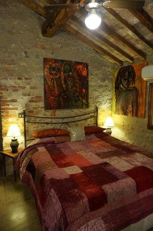 Residenza d'Arte : Room